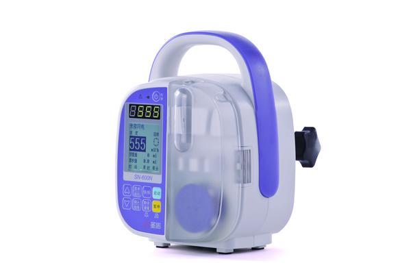 SN-600N(R)腸內營養泵